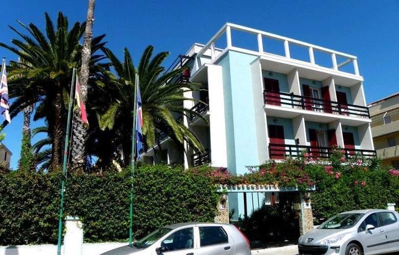 La Playa - Hotel - 0