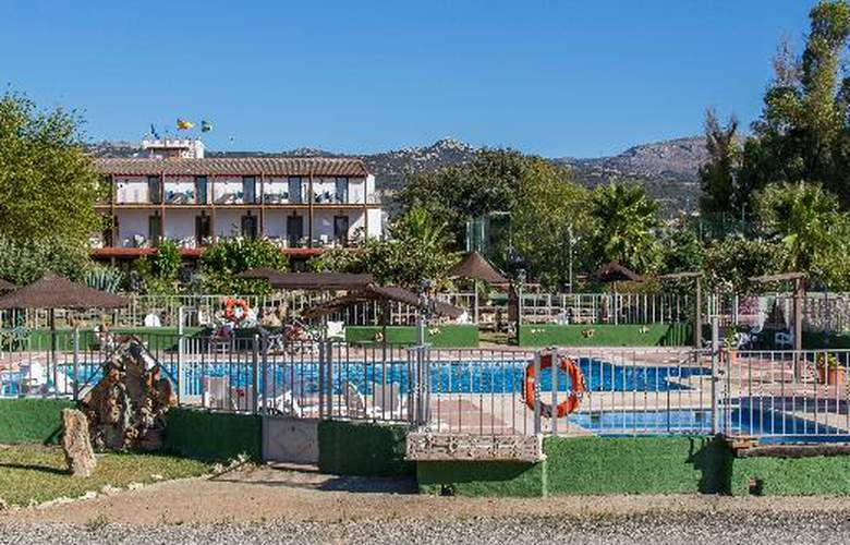 El Cortijo - Pool - 3