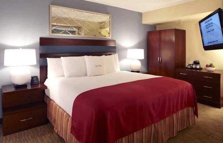 Doubletree Tampa Westshore - Hotel - 11