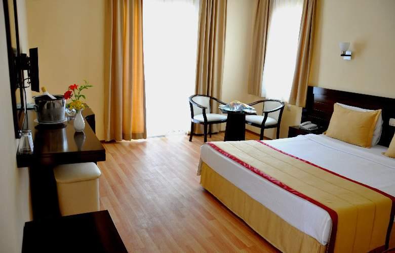 Caliente Bodrum Resort - Room - 5