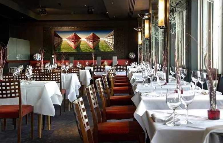 Hilton London Metropole - Hotel - 13