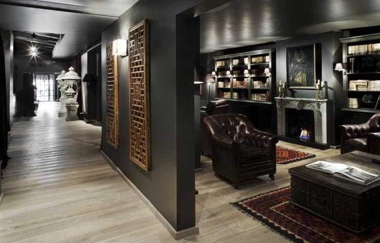 Pulitzer Paris - Hotel - 0