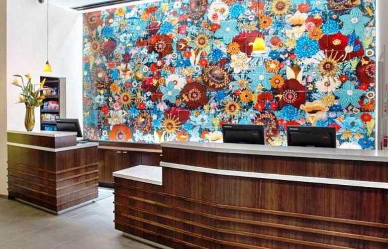Courtyard By Marriott Manhattan Chelsea - General - 1