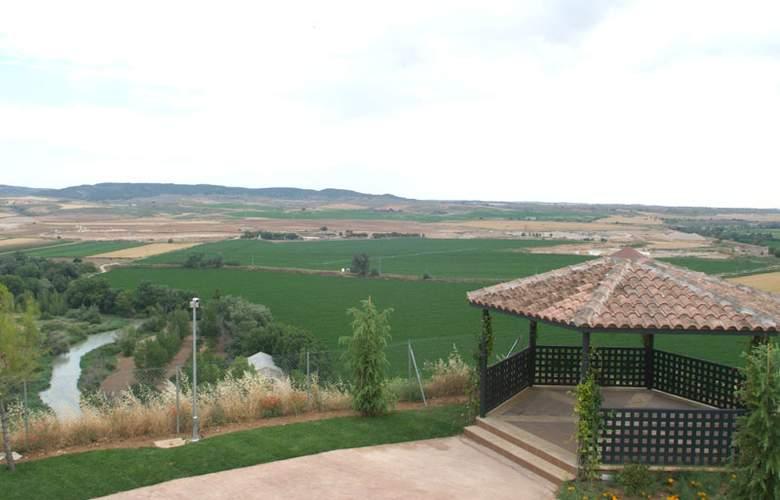 Hacienda Castellar - Hotel - 16