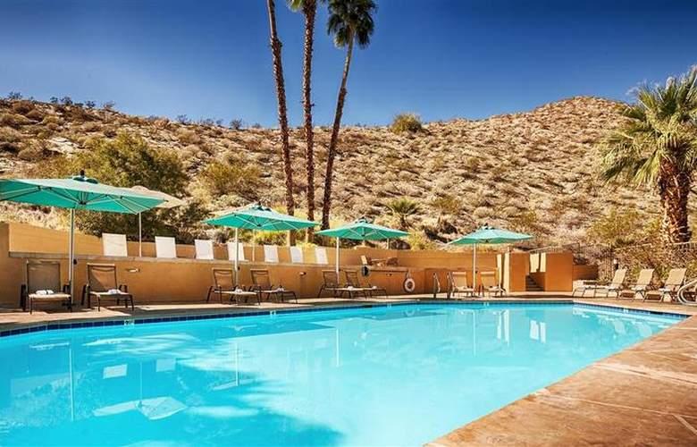 Best Western Inn at Palm Springs - Pool - 113