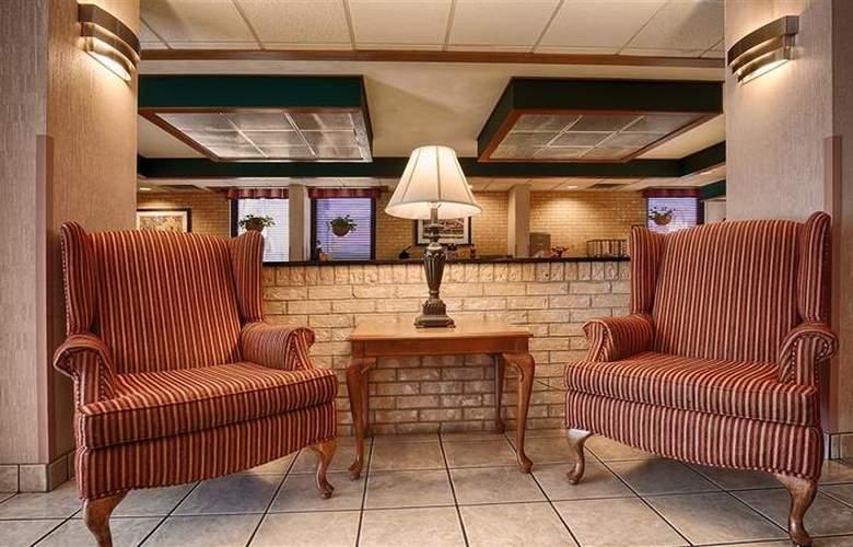 Best Western Posada Ana Inn - Medical Center - General - 40