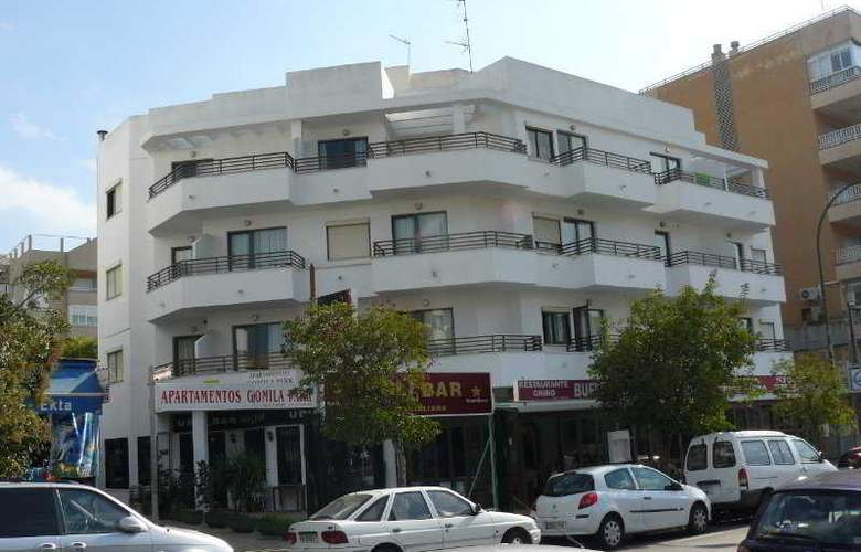 Gomila Park - Hotel - 0