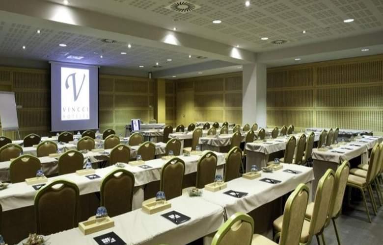 Vincci Maritimo - Conference - 11