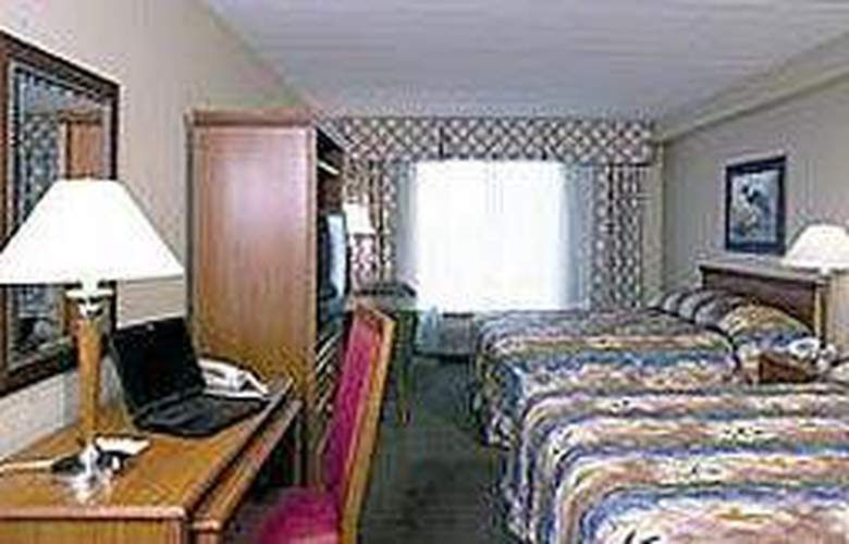 Comfort Inn & Suites Colonial Town Park - Room - 3