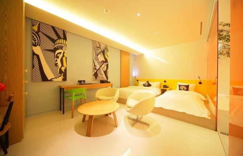 The Designers COEX - Room - 7