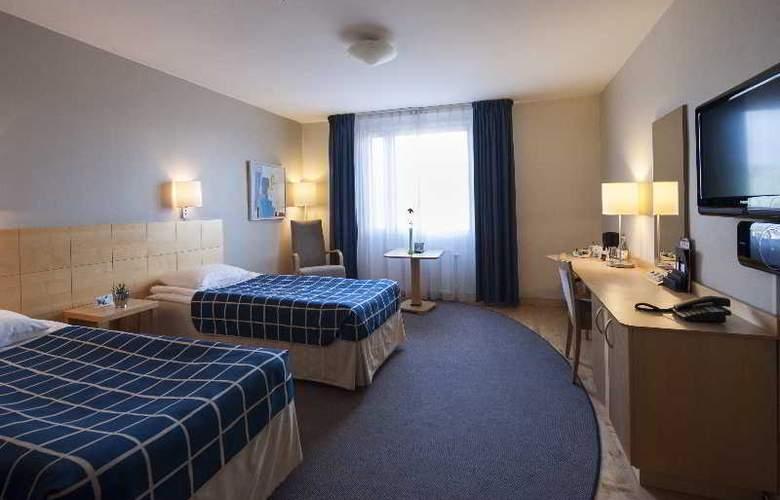 Uppsala - Room - 4