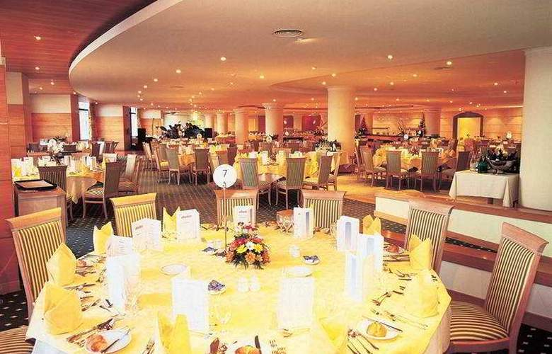 Enotel Lido - Madeira - Restaurant - 6