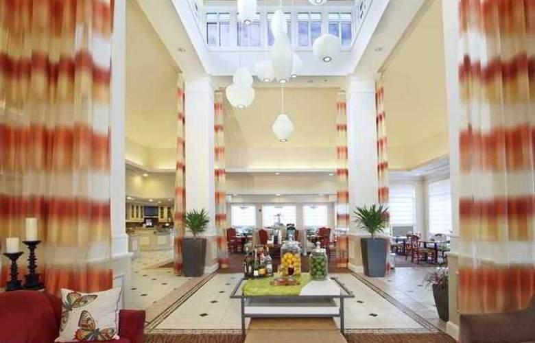 Hilton Garden Inn Chesapeake Greenbrier - Hotel - 6
