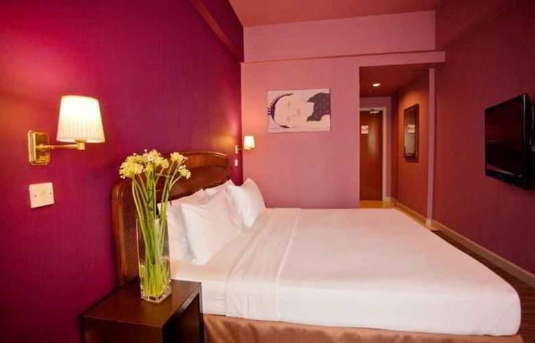 Nova Kuala Lumpur - Room - 11