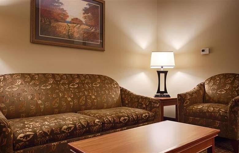 Best Western Plus Grand Island Inn & Suites - Room - 49