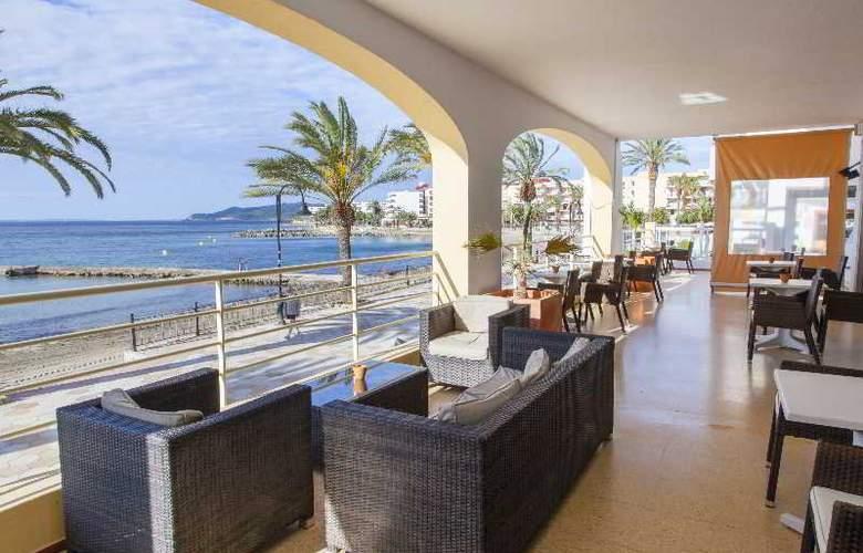 Ibiza Playa - Terrace - 10