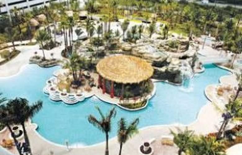 Seminole Hard Rock Hotel & Casino Hollywood - Pool - 3