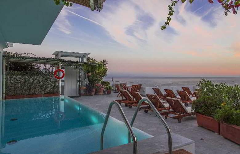Marina Riviera - Pool - 18