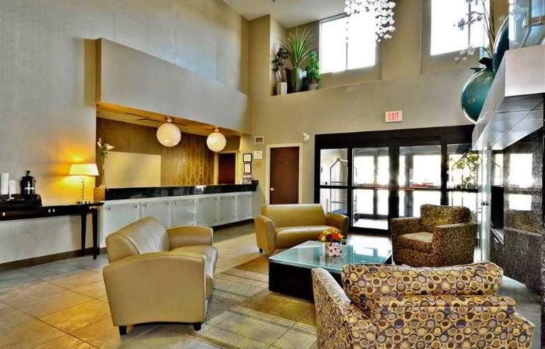 Best Western Wine Country Hotel & Suites - Hotel - 54