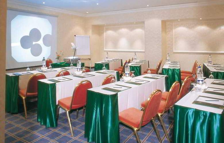 Holiday Inn Jeddah - Al Salam - Conference - 4
