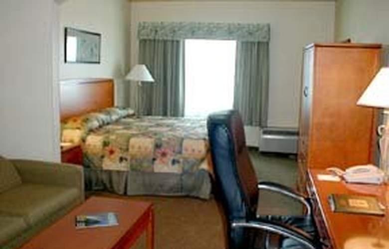 Comfort Suites (Leesburg) - Room - 4