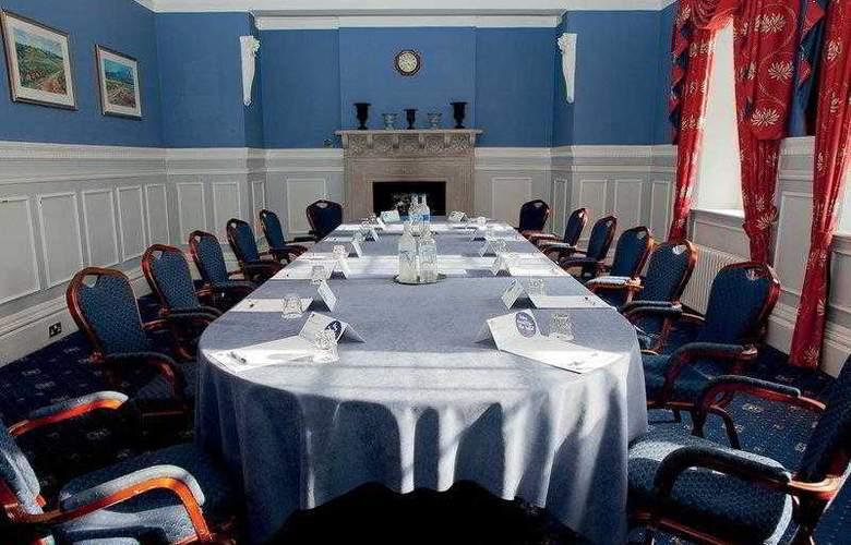 Best Western Chilworth Manor Hotel - Hotel - 54