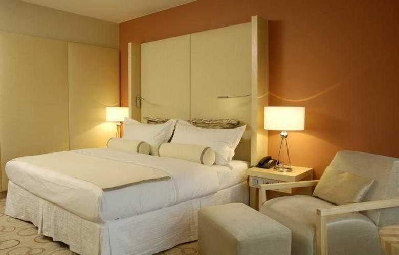 Grand Hotel Esplanade - Room - 4