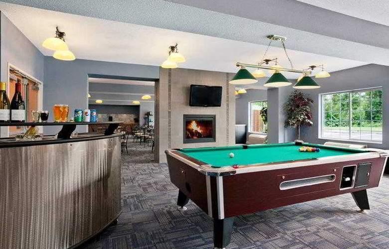 Best Western Plus Peppertree Auburn Inn - Hotel - 21