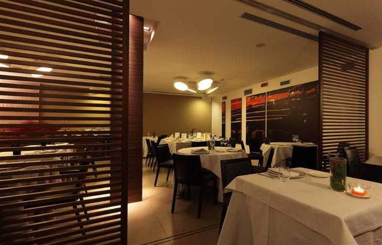 Best Western Premier Hotel Monza e Brianza Palace - Hotel - 84