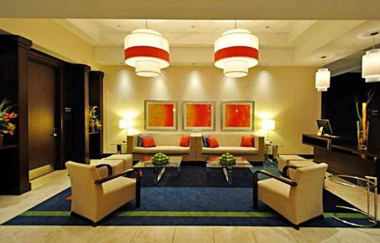 Holiday Inn Express & Suites Markham - General - 1