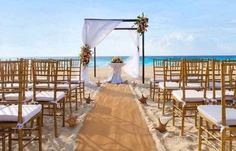 Panama Jack Resorts Gran Caribe Cancun - Conference - 31