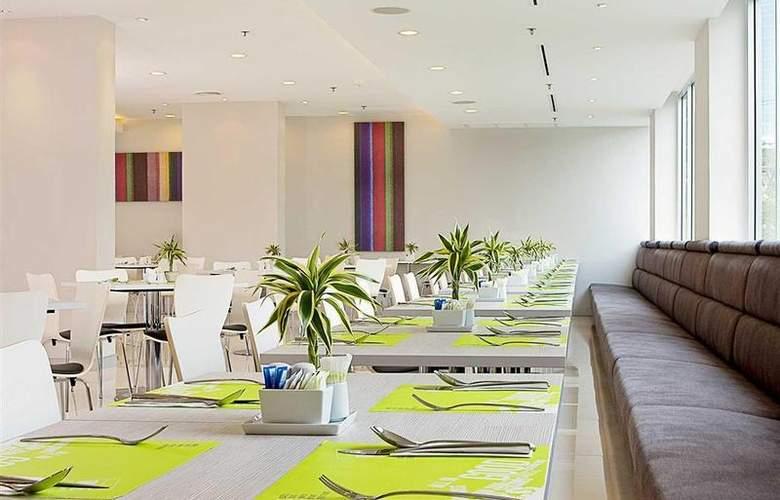 Ibis Bangkok Sathorn - Restaurant - 49