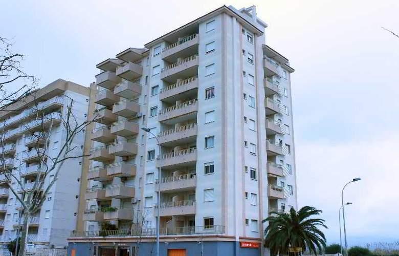 Jardines de Gandia VI/VIII 3000 - Hotel - 4