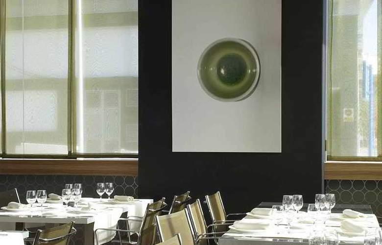 AC Alicante by Marriott - Restaurant - 6