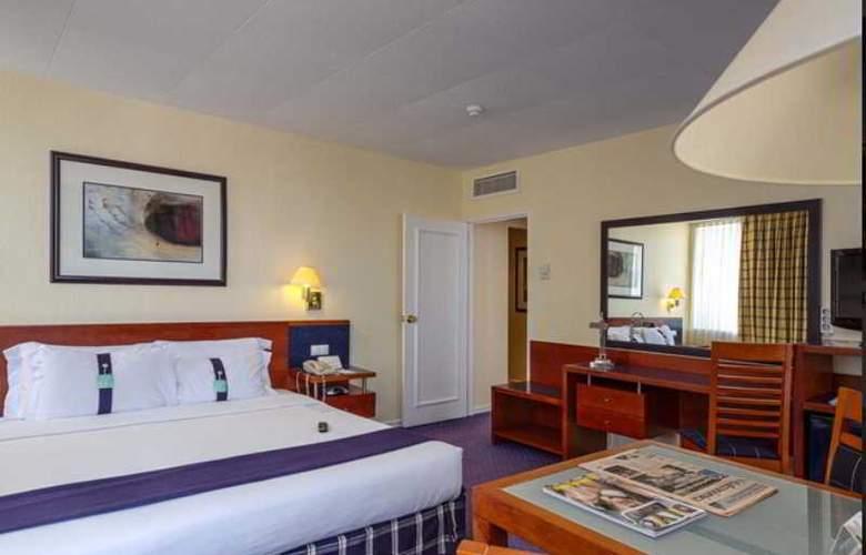 Holiday Inn Lisboa - Room - 17