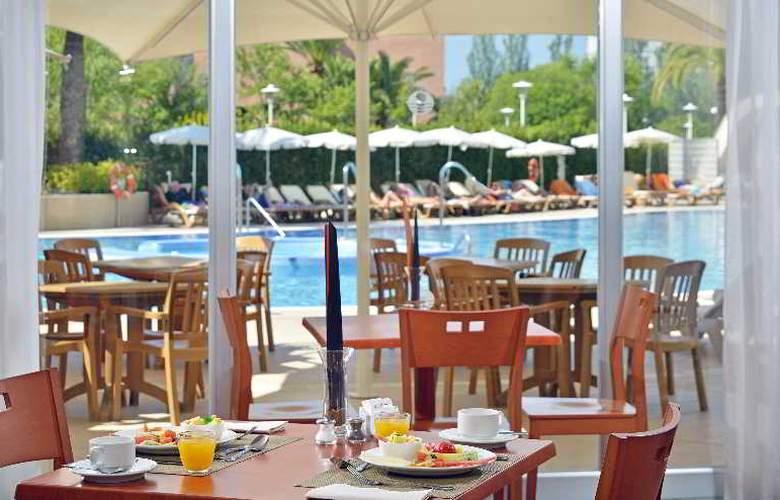 Sol Guadalupe - Restaurant - 29