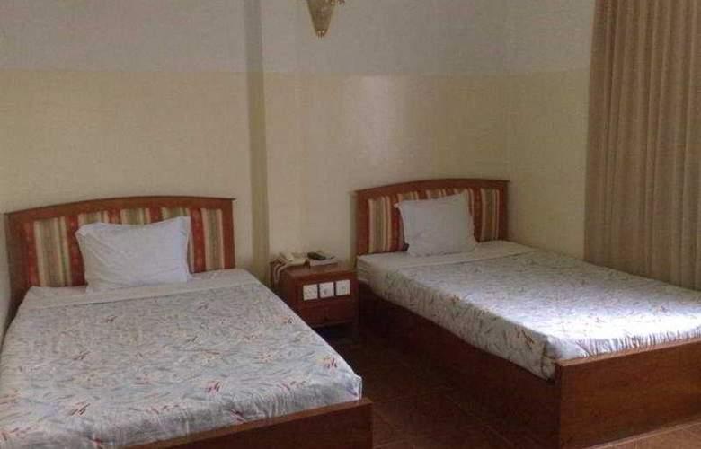 Comfort Star Hotel - Room - 5
