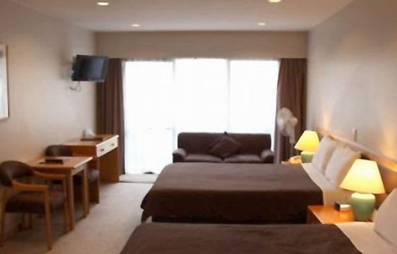 Paihia Pacific Resort - Room - 1