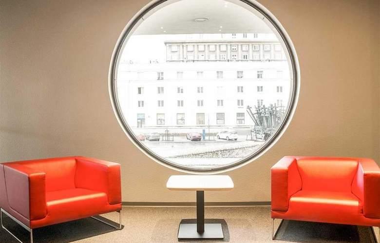 Ibis Warszawa Stare Miasto - Hotel - 5