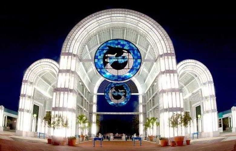 Courtyard San Antonio Medical Center - Hotel - 15