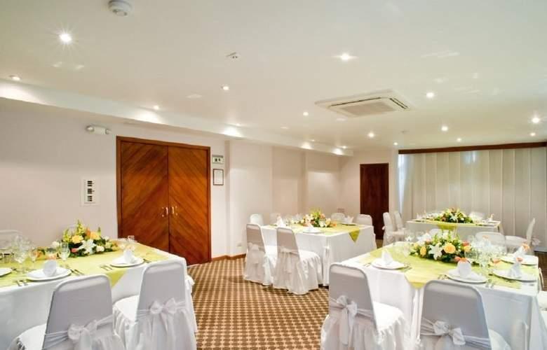 GHL Hotel Comfort El Belvedere - Conference - 8