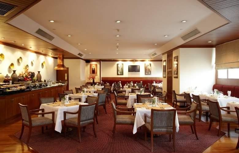 Chatrium Residence Bangkok-Sathon - Restaurant - 9