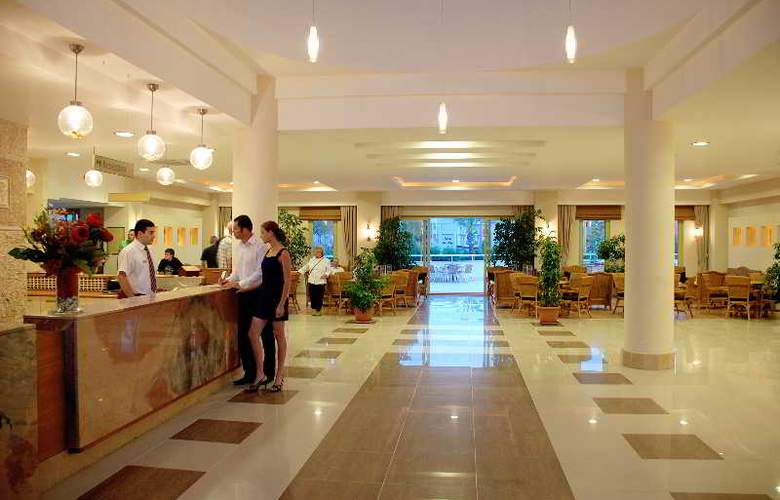 SIDE BREEZE HOTEL - General - 11