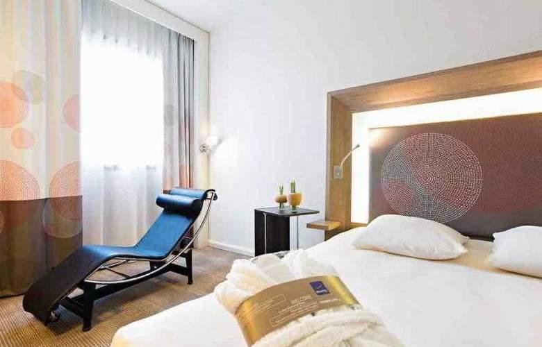 Novotel Milano Linate Aeroporto - Hotel - 7