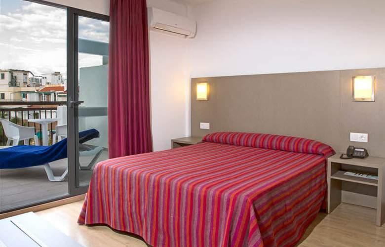 Montesol - Room - 2