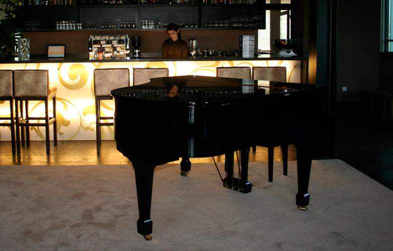 Douro Palace Resort Spa - Bar - 15