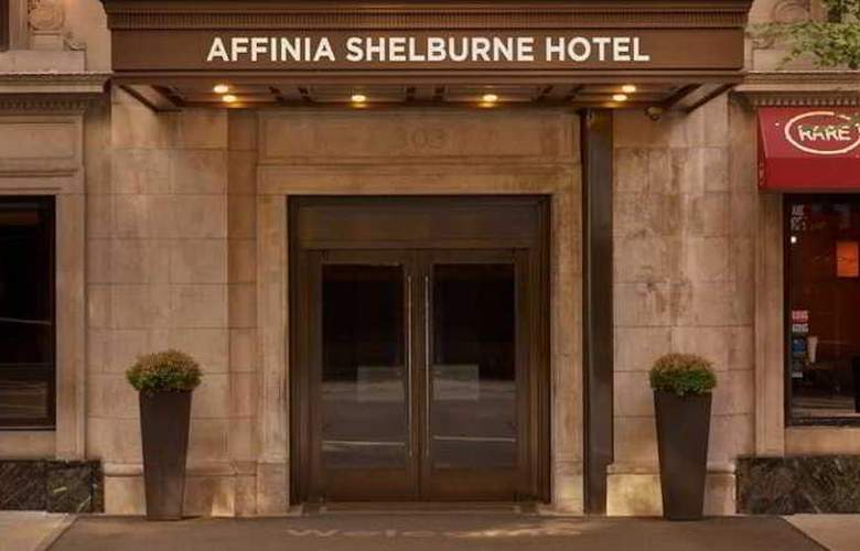 Shelburne Hotel & Suites by Affinia - General - 1