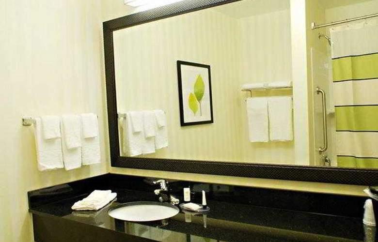 Fairfield Inn & Suites Millville Vineland - Hotel - 15