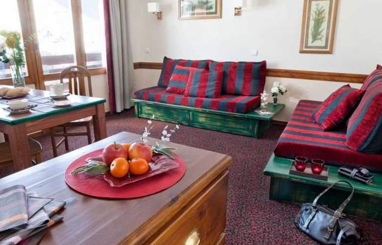 Residence Pierre et Vacances Le Mont Soleil - Room - 4