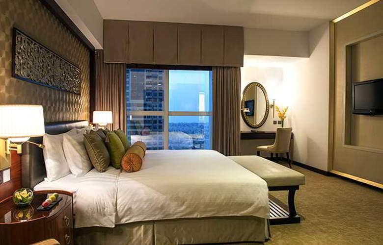 Dusit Thani Dubai - Room - 16